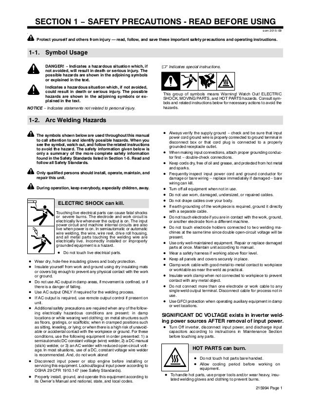 Guidelines For Gas Tungsten Arc Welding Gtaw