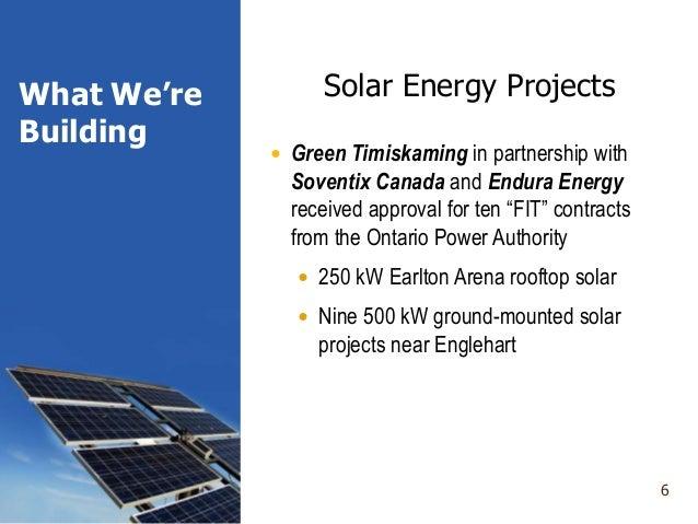 How Do Northern Solar Bonds Work