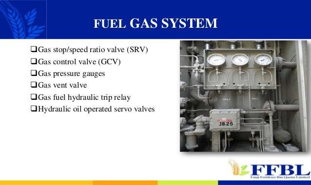 Gas Turbine Operation