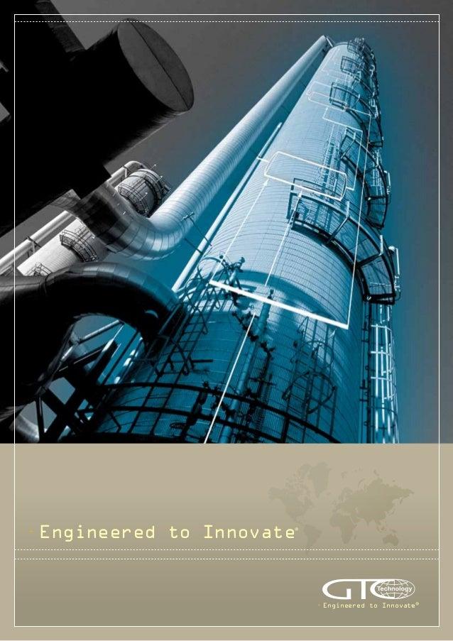 Engineered to Innovate® ®Engineered to Innovate®