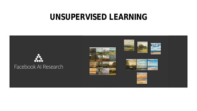 22 UNSUPERVISED LEARNING