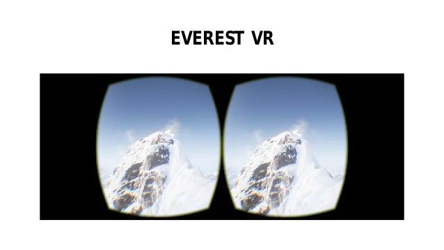 11 EVEREST VR