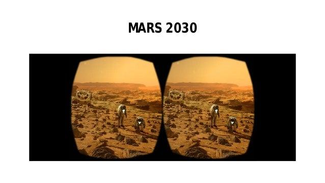 12 MARS 2030