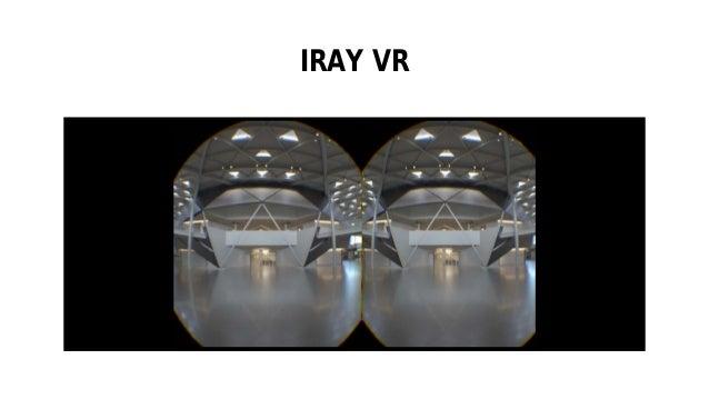 14 IRAY VR