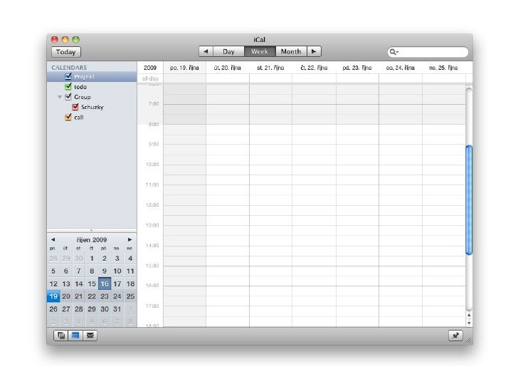 Timemanagement / GTD