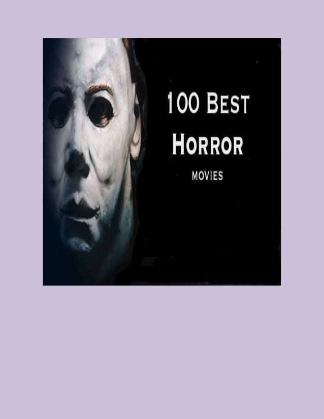 Watch Best Horror Movies On Hulu Good Scary Movies On Netflix