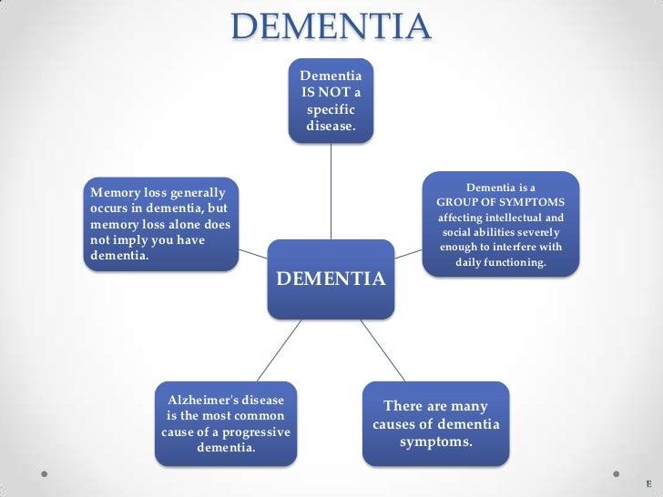 Gte general dementia knowledge Slide 3