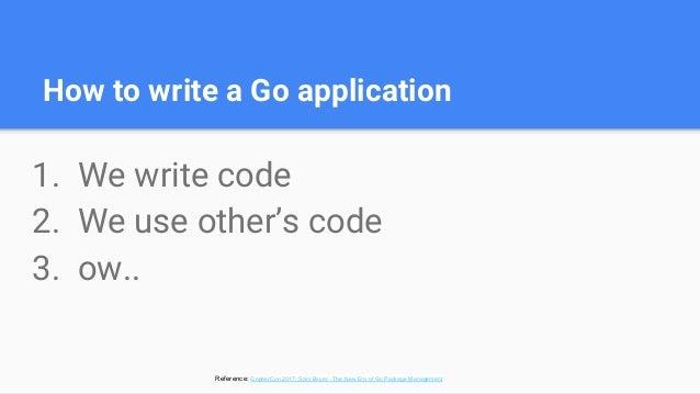 GTG30: Introduction vgo Slide 3