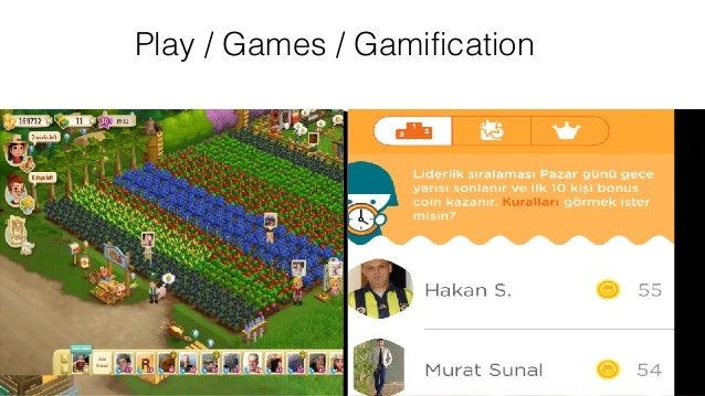 Game Thinking Game Flow ( Mihaly Csikszentmihalyi ) Game Desing / Game Thinking Game Theory Otonom - Autonomy Mastery - Uz...