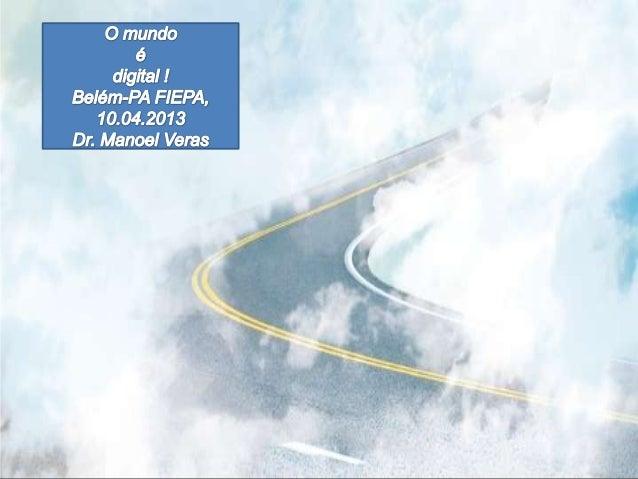 Manoel Veras•   Engenharia Elétrica UFRN•   MSC Engenharia Elétrica UNICAMP•   Doutorado Administração USP•   Pesquisador ...