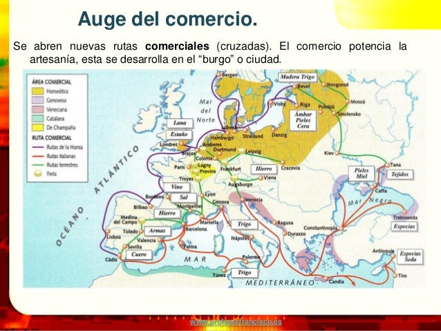 Gótico: aspectos generales y arquitectura Slide 2