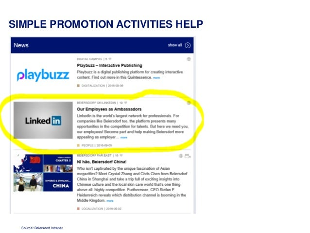 How to Turn an Employee Activation Into a Sports Phenomenon