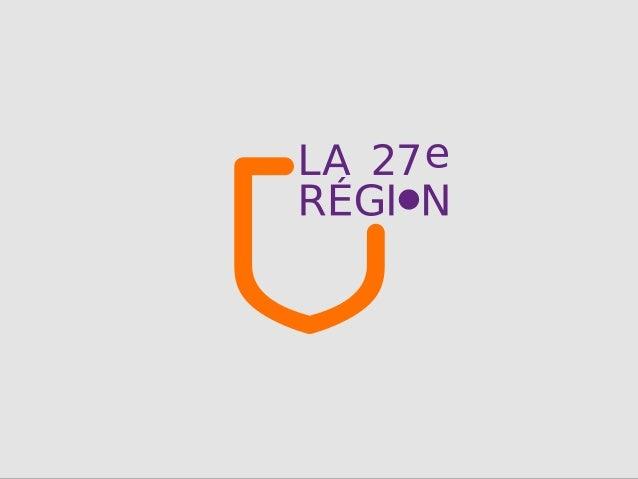 LA 27E REGION