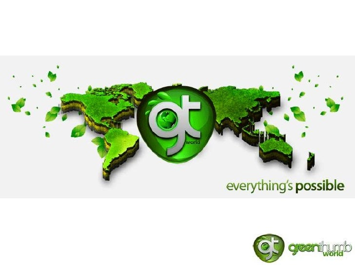THE COMPANY   GT WORLD Marketing is a dynamic sales and   marketing group that offers welfare and wellness   program to he...