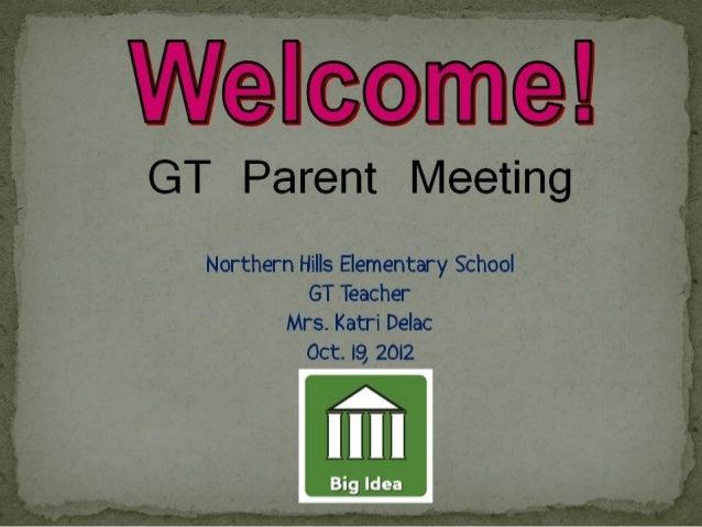 Gt presentation 2012 for web