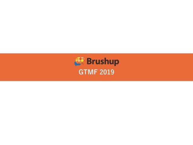 「Brushup」が4,000社以上のお客様に活用される理由