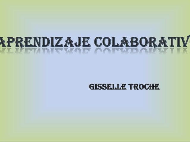 Gisselle Troche
