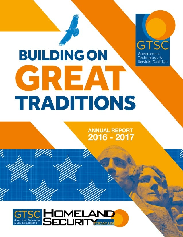 GTSC Annual Report 2017