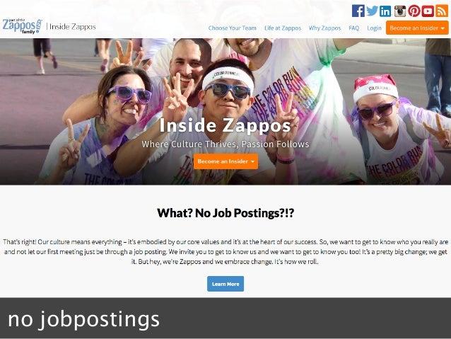 no jobpostings