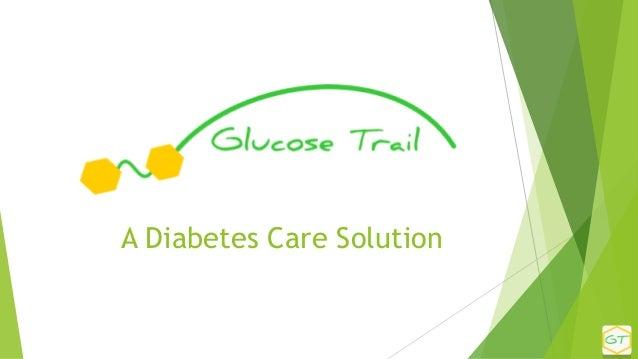 A Diabetes Care Solution