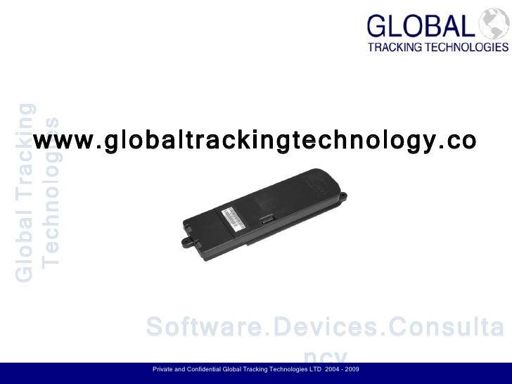 For more information visit:<br />www.globaltrackingtechnology.com<br />