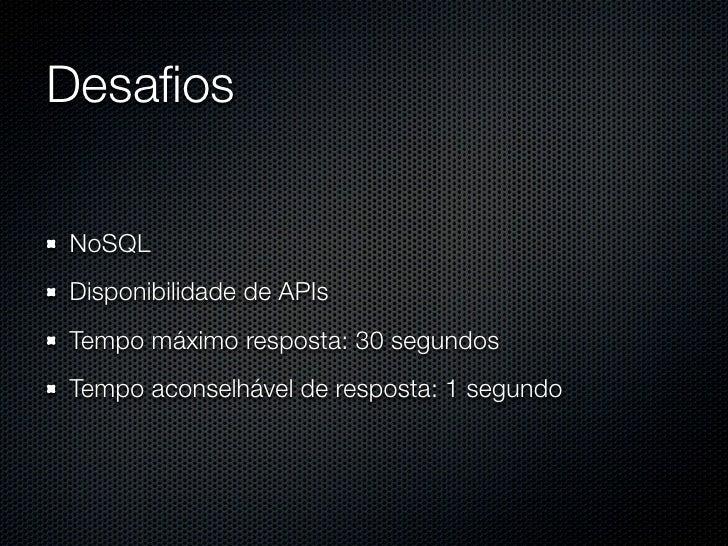 Sessões Técnica Portugal GTUG:  appengine