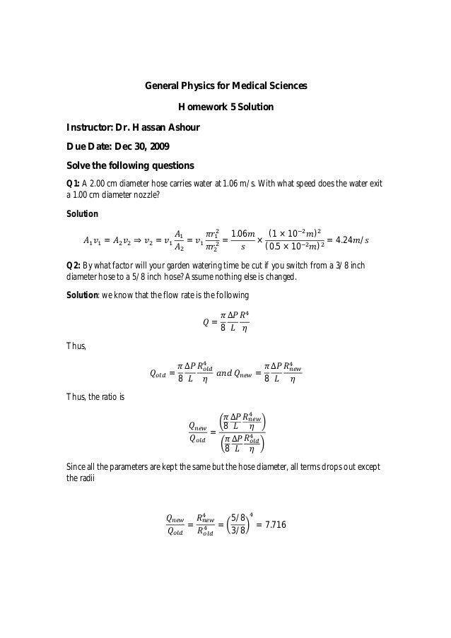 Physics homework solution esl reflective essay ghostwriter websites online