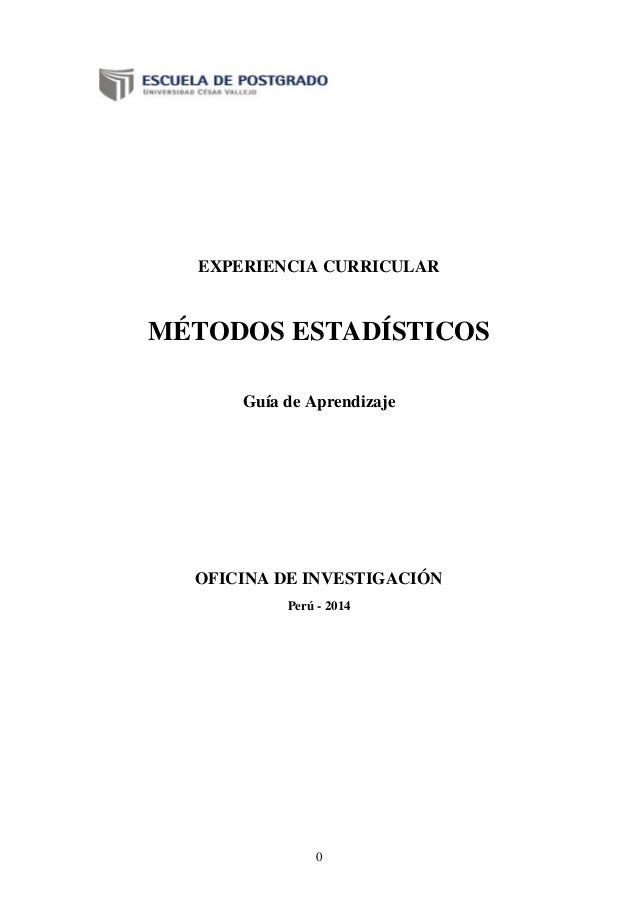 ESTADISTICA Y R. Distribuciones de probabilidades. Guía-Resumen