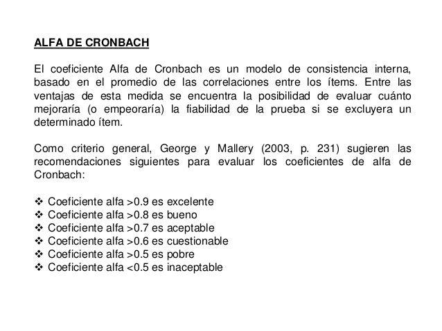 ALFA DE CRONBACH EPUB DOWNLOAD