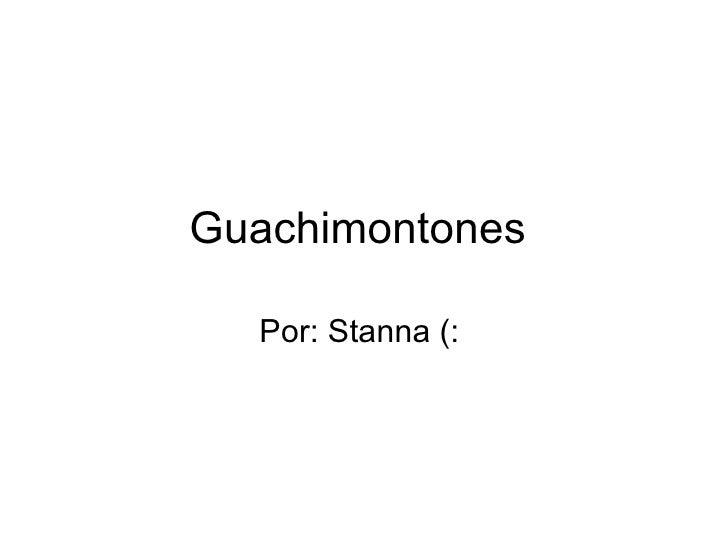 Guachimontones  Por: Stanna (: