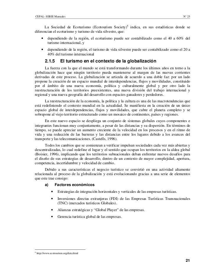 ecotourism statistical fact sheet Ecotourism statistical fact sheet retrieved from wwwecotourismorg, google scholar: evans, michael r (1997) assessing community support and sustainability for ecotourism development.