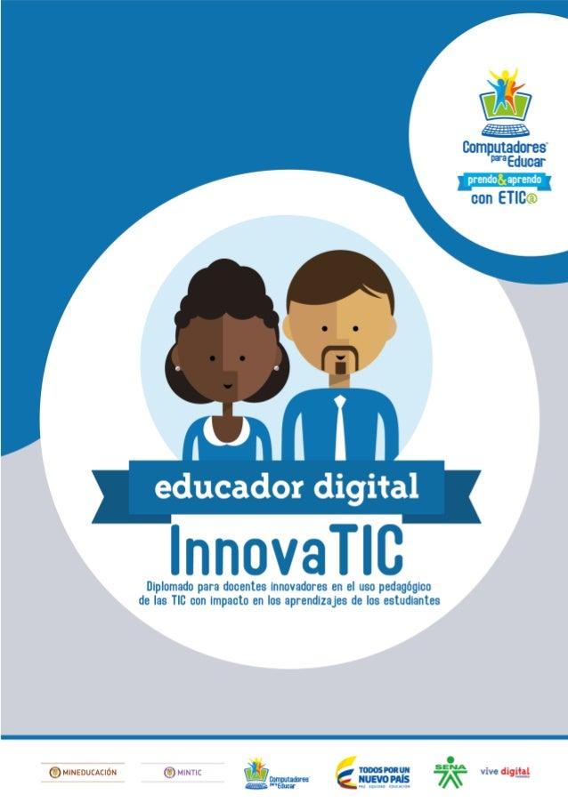 Guía: Construyendo Lecciones de Innovación Educativa Actividad 7. Construcción de nociones acerca de la innovación educati...