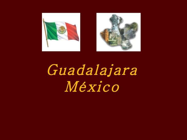 Guadalajara México