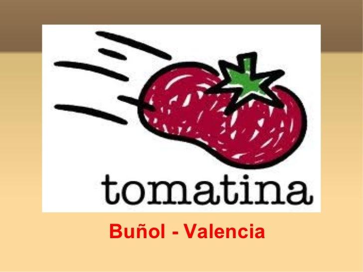 Buñol - Valencia