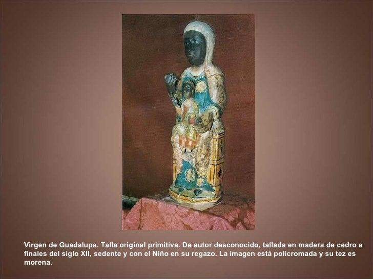 Guadalupe. monasterio