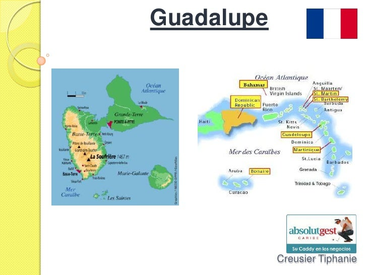 Guadalupe<br />CreusierTiphanie<br />