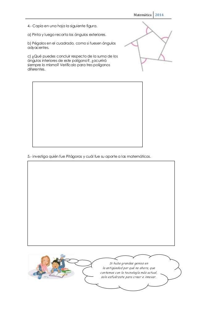 Guía de aprendizaje poligonos