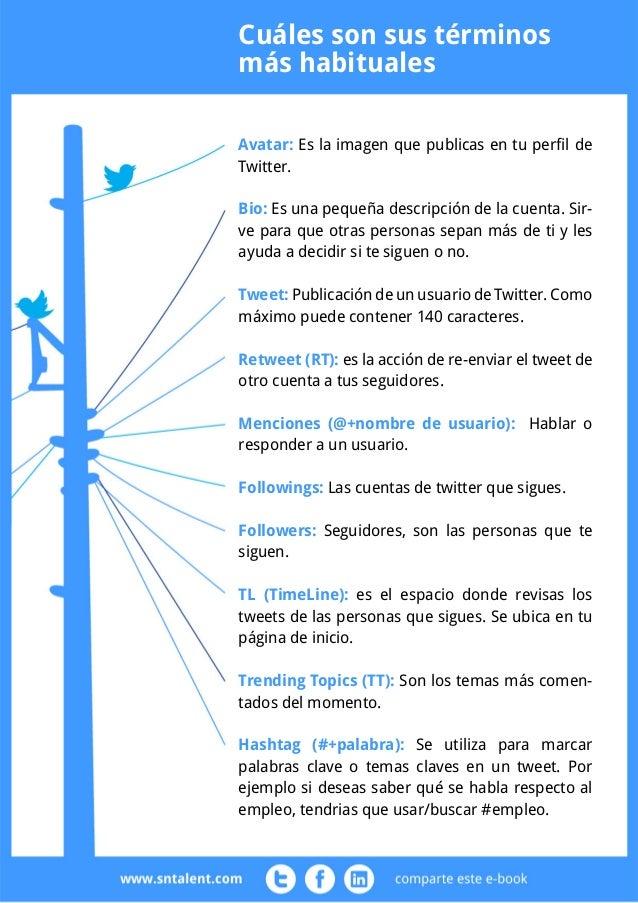 ¿Cómo reclutar en Twitter?  Las acciones que que llevaremos a cabo para reclutar serán:  1. Publicación de Ofertas: Las ca...