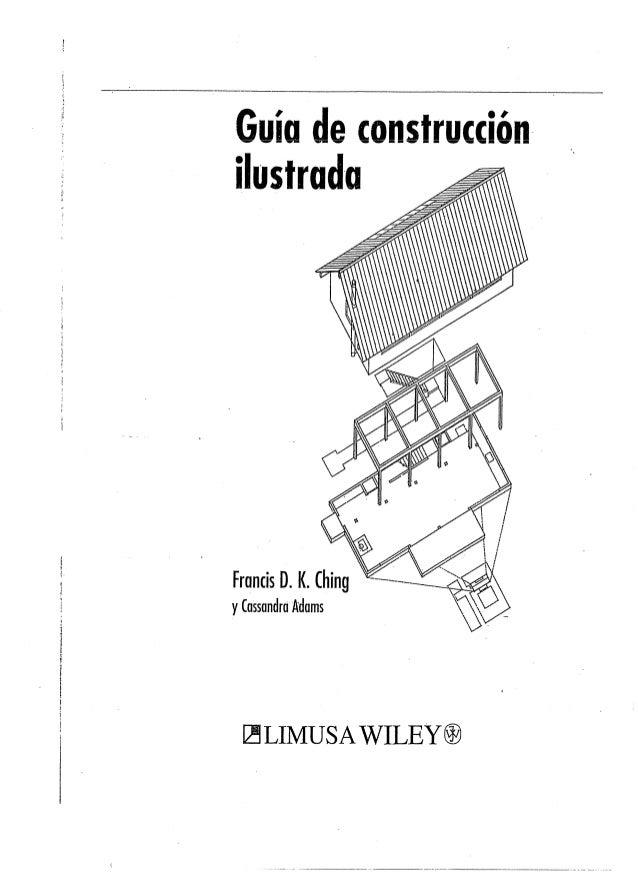 Guía de construcción ilustrada