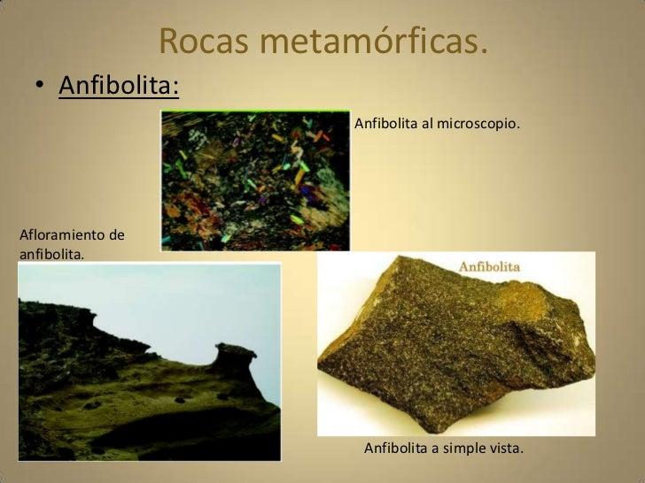 Gu a de rocas for Roca marmol caracteristicas