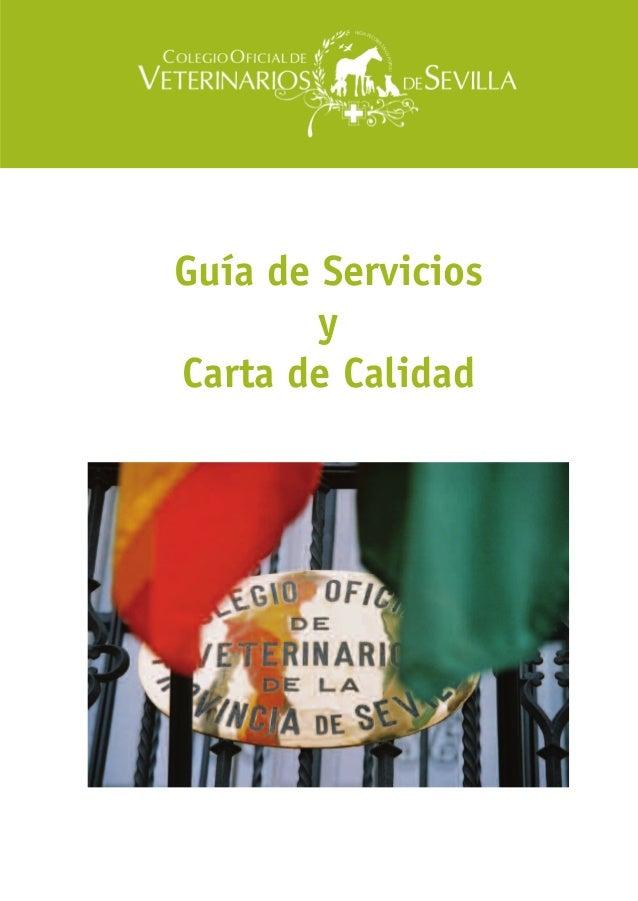 Guía de Servicios Colegio de veterinarios de sevilla - photo#28