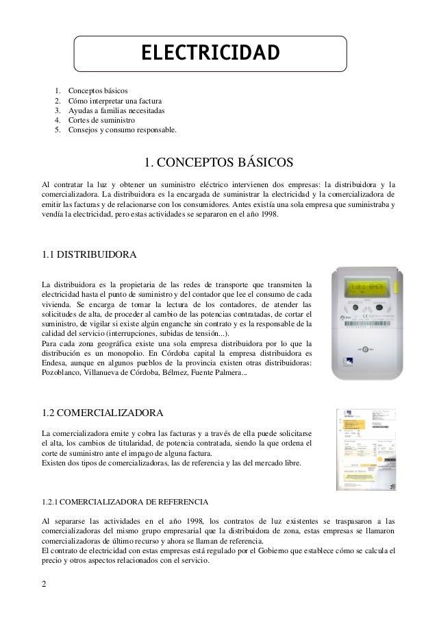 Precio alta luz endesa latest modelo de factura with for Cambio de titularidad endesa