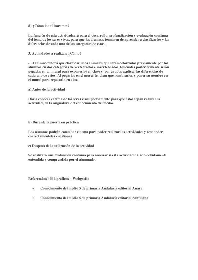 Guía didáctica de la actividad  Slide 3
