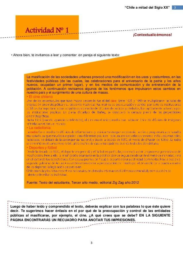 Guía didáctica medios de comunicación y entretención Slide 3