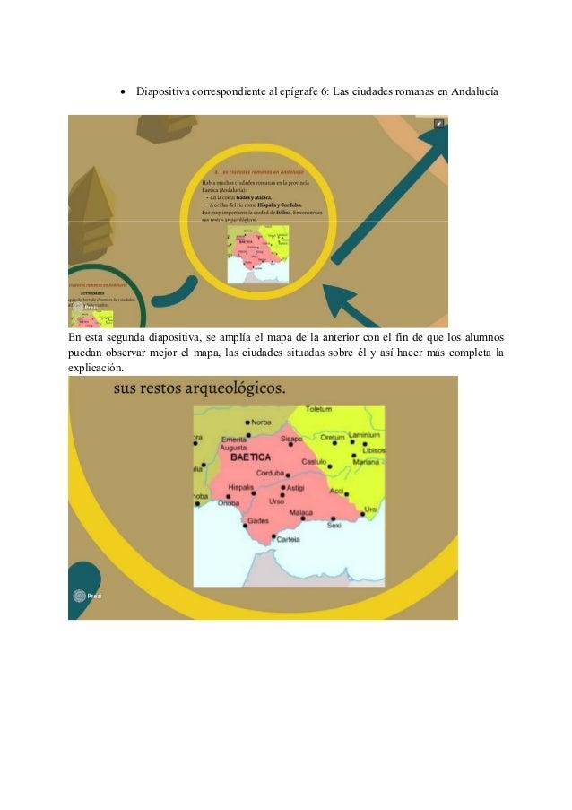  Un nuevo índice.  Diapositivas correspondientes al epígrafe 7: La vida de los Hispanorromanos. A fin de no saturar una ...