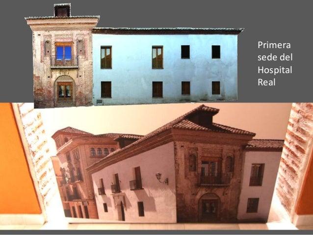 Ilustraci�n digital de Susana Rom�n para la exposici�n permanente del Hospital Real Cotarro