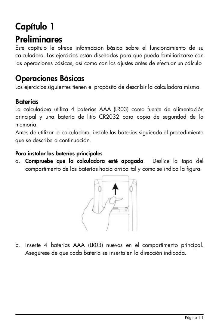 Hp 28s Manual