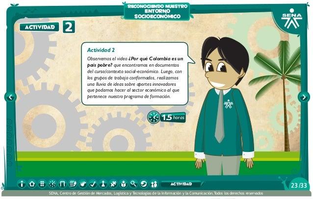 2actividad Actividad 2 Observemos el video ¿Por qué Colombia es un país pobre? que encontramos en documentos del curso/con...