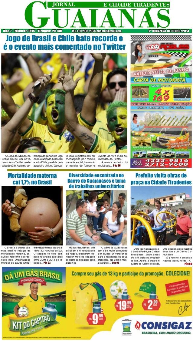 Prefeito visita obras de praça na Cidade Tiradentes Obra fica na ruaApósto- lo Simão Pedro, em Cidade Tiradentes, onde ant...