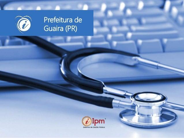 Prefeitura de Guaira (PR)